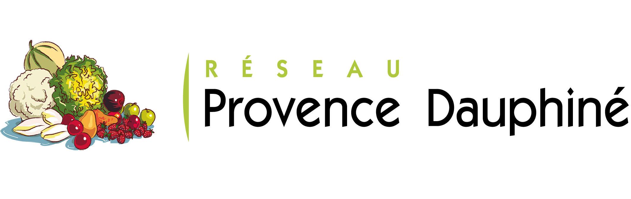 Réseau Provence Dauphiné